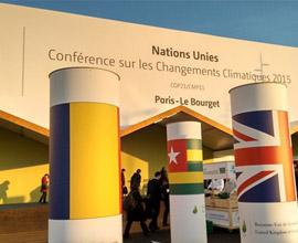 COP 21 de París