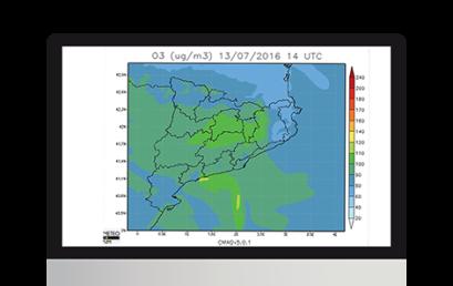 Meteosim participa en el Master en Meteorología (UB)