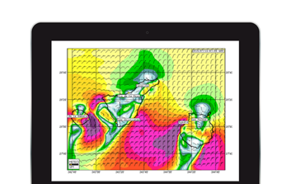 Máster en Meteorología
