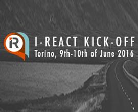 Proyecto Europeo I-REACT