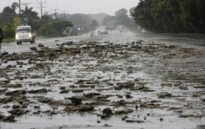 Resiliencia Climática en Infraestructuras de Transporte
