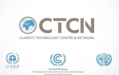 Meteosim forma parte de la red CTCN para Clima