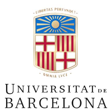 """Participando en el """"Master en Meteorología"""" de la UB"""