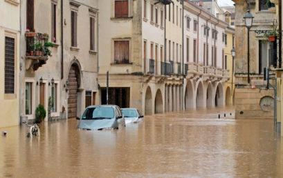 Impacto de la meteorología en España el 2018 en el mundo del seguro