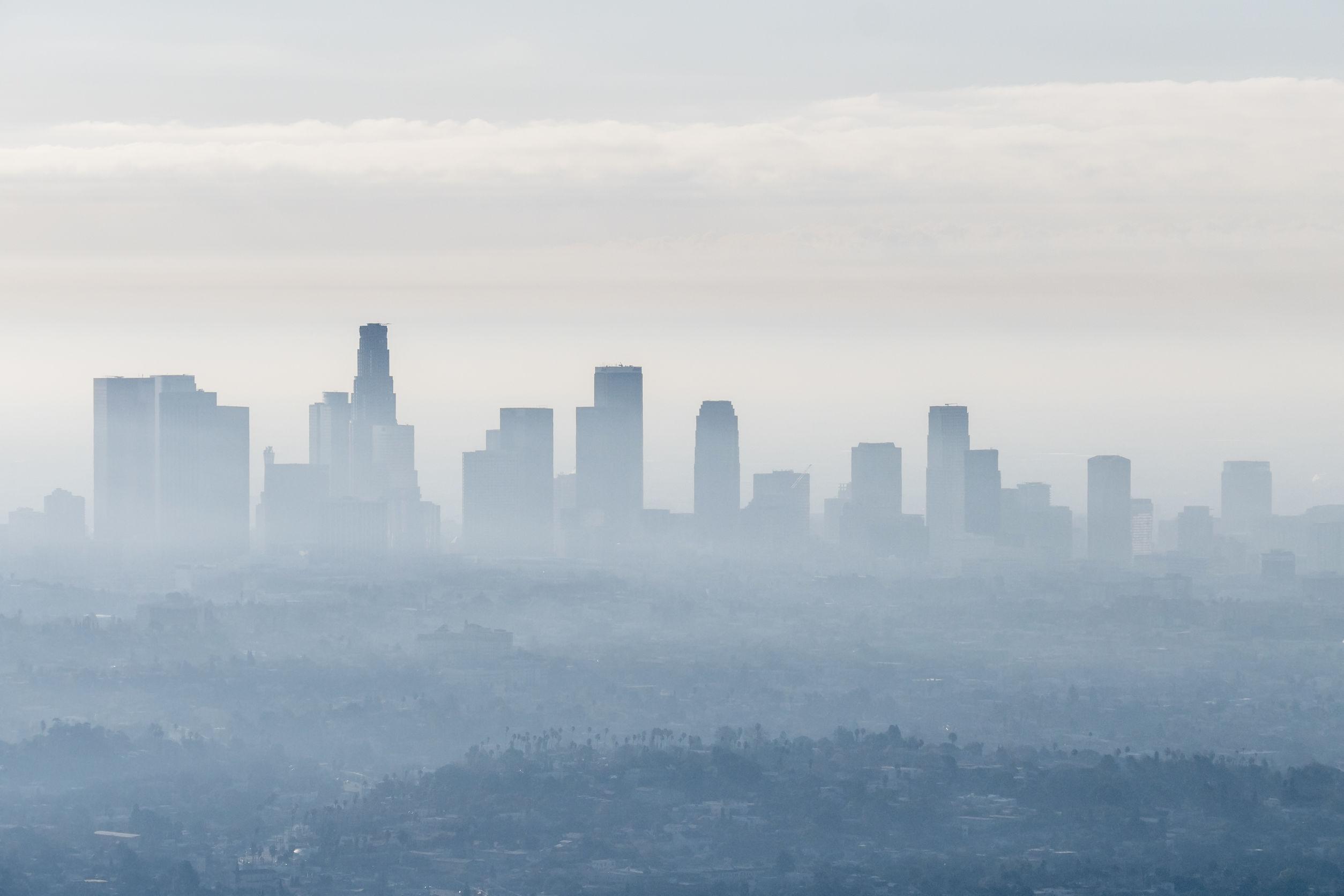 El modelo de emisiones