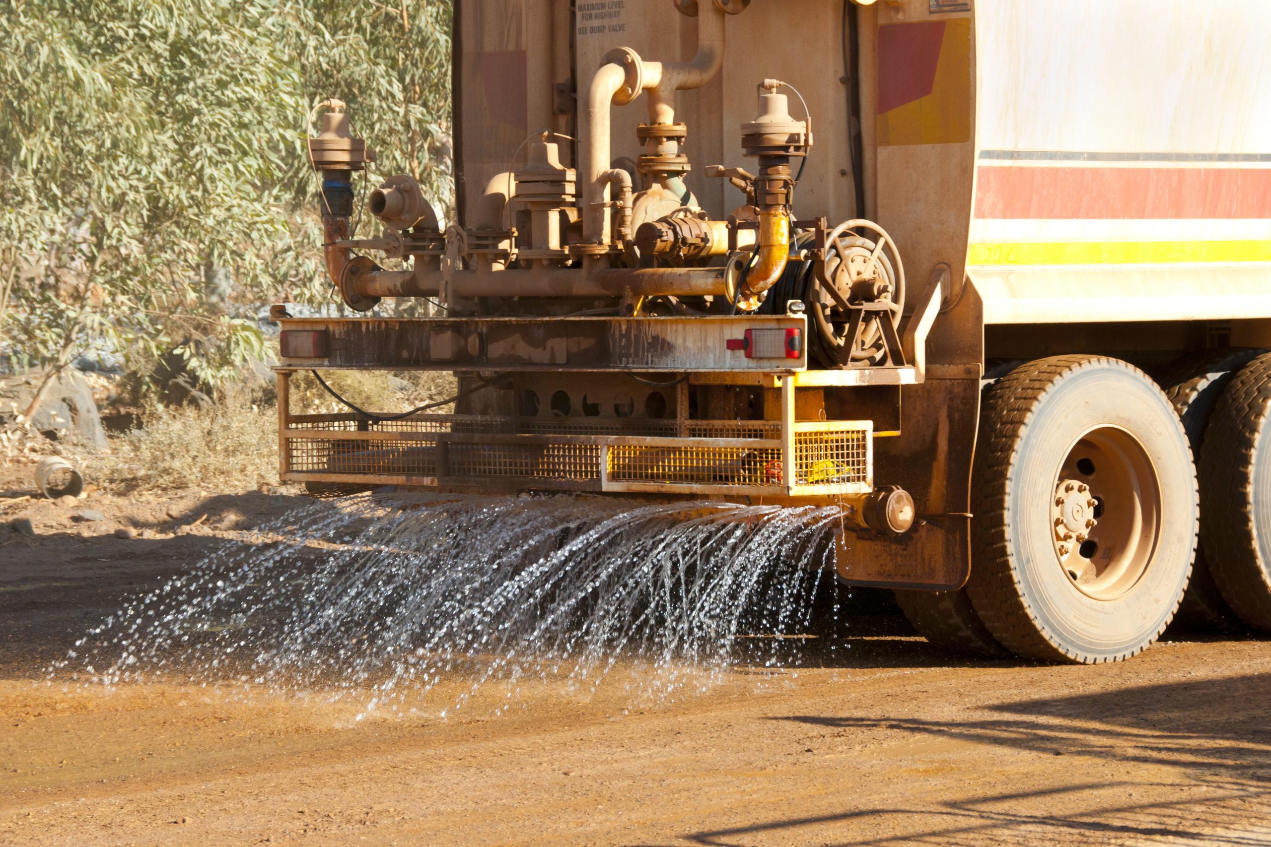 Medidas de mitigación en entornos mineros