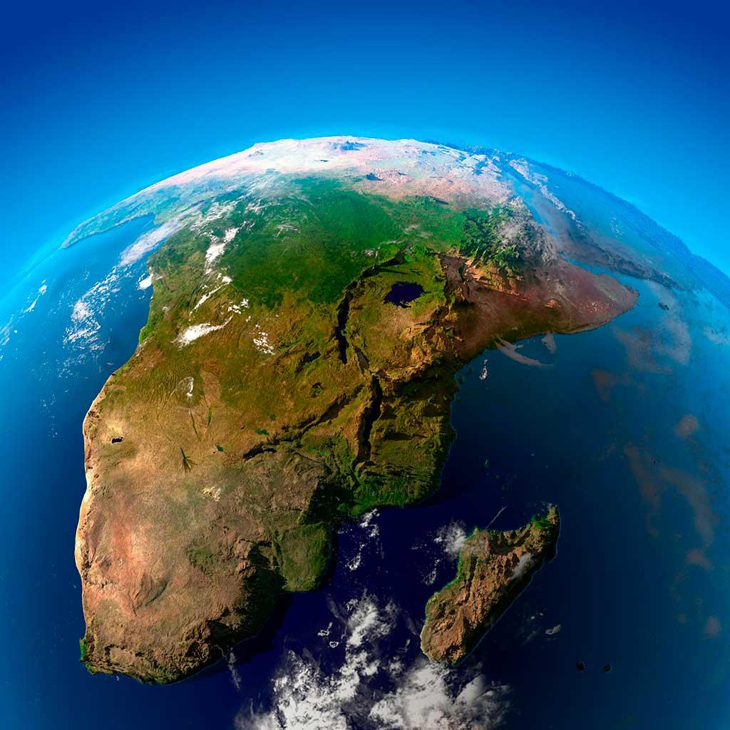 Meteorology and Development