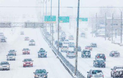 El efecto del diésel en las emisiones de tráfico