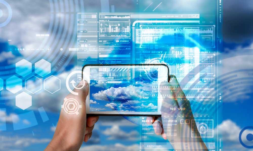 ¿Reemplazará la inteligencia artificial al sistema de pronóstico meteorológico convencional?