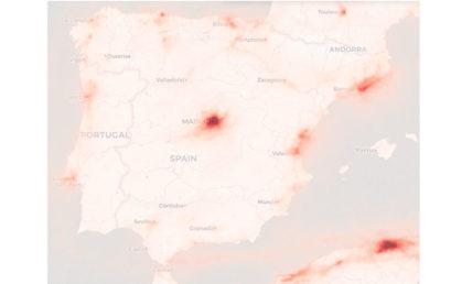 Impacto de la covid-19 en la calidad del aire en catalunya