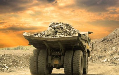 Climate change local impacts in the mining sector
